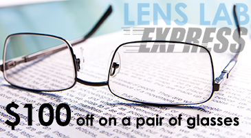 eyeglasses coupon west new york